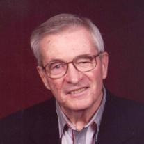 W. John Mallett