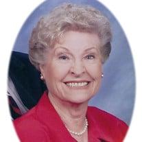 Velma Lois Hensley