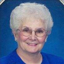 Virginia Steele