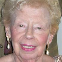 Olga Marie Duker-Mackin