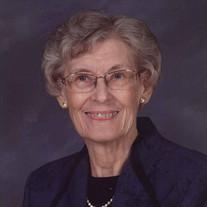 Marcella F. Muensterman