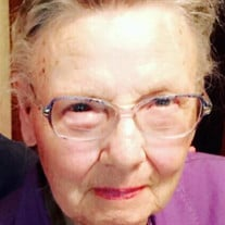 Dorothy Lucille Wilson