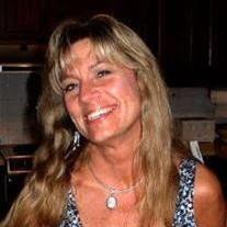 Bonnie Sue Godfrey