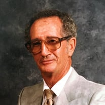"William ""Bill"" E.  McNelly"