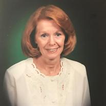 """Kathryn """"Kathy""""  Moore Reel"""