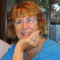 Mrs. Jill Beischer