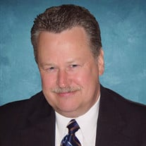 Greg Witham