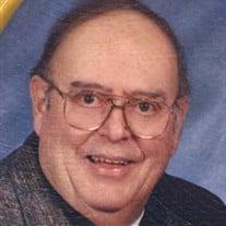 George William Lach