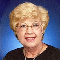 Janet Sharon Bomstad