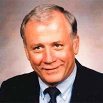 John Roy Carlson
