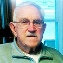 Walt Hansen