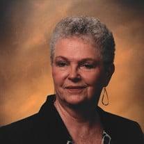 Shirley Rogers Mills