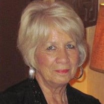 Jeanette Scarbrough, of Pinson
