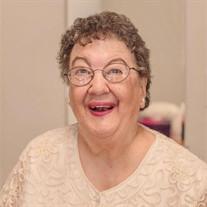 Mary Elizabeth Gramer