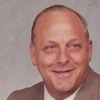 John  Palmer Gatlin