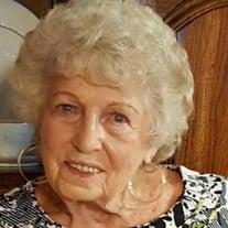 Nancy Duncan Oliver
