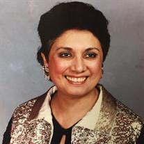 Lois Alvarado Uresti Cilfone