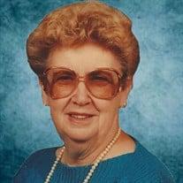 Mary J. Gillis