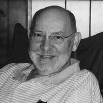 Paul P. Ratliffe