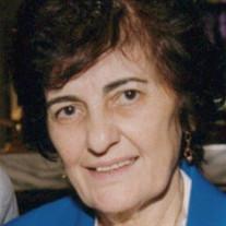 Liza Shabanaj