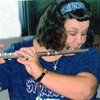 Marsha Kay Harris