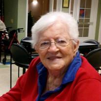 Ethel  P. Burton Purdy