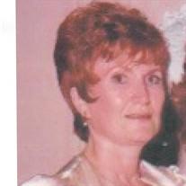 Jean Frances McKeel