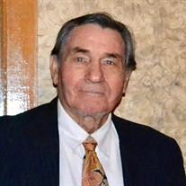 William Basil Stricklin Jr.