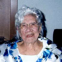 Ysidra  Estrada Sanchez
