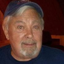 Bobby Joe Shreves Sr.