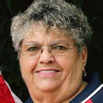 Suzanne Lila Mueller