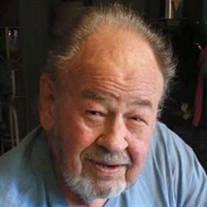 Gene Raymond Huggins, Sr.