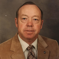 Roscoe Hilbert