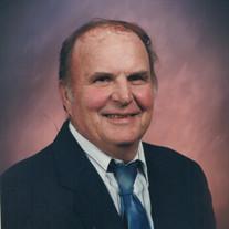 Theodore G. Schrage