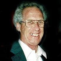 Billy O'Neal Parker