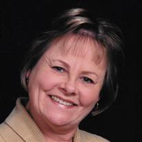 Mary Ellen Coffell