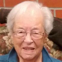 Edith C. Stang