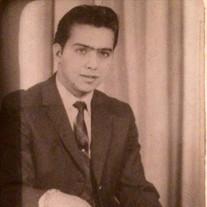 Eliot D Pena