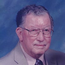 Mr. Alton Cagle