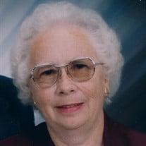 Marilyn I. Seaton