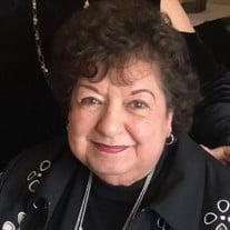 Mrs. Maureen J. (Putrelo)  Benzo