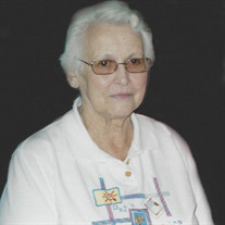 Afton M. Campbell
