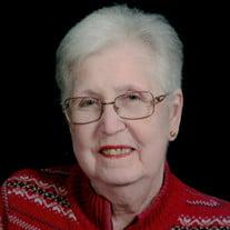Margaret Ann Seitz