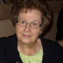 Rita Maria Jarck Galeckas