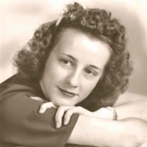 Frances Marie Graves