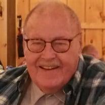 Herbert Earl Clark
