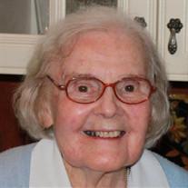 Arlene E. Lyons
