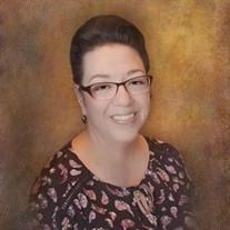 Michelle Marie Salcido