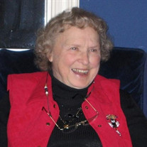 Elizabeth Zane Gray
