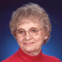 R. Inez Holman